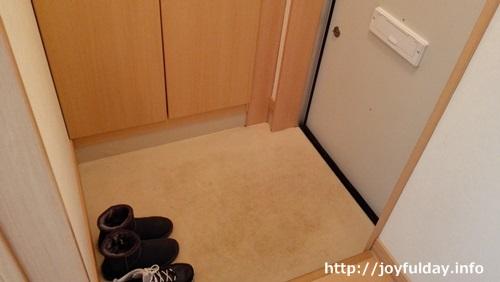 たたきの掃除方法~アパートやマンションではどうしたら?