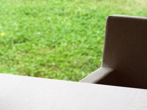 ダイニングテーブルとソファをリビングで!使いやすい高さはこれ!