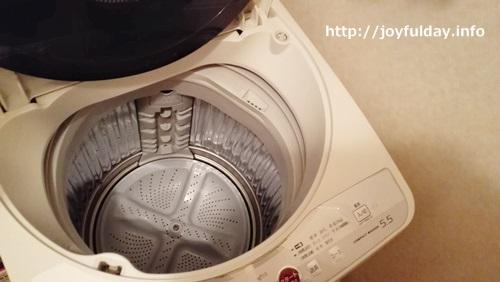洗濯機の掃除は酸素系漂白剤で!お水じゃなくてお湯が鍵?!