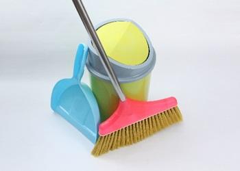 掃除用具の収納!置き場所に困ったらどうする?
